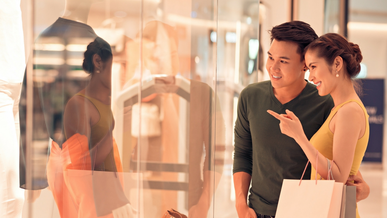 """So, what does True """"O2O"""" mean for Retailers in China? – PAST & PRESENT"""