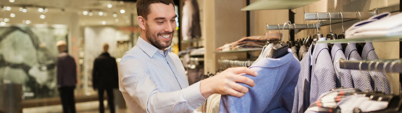 Think you know your customers up close and personally? Think Again.