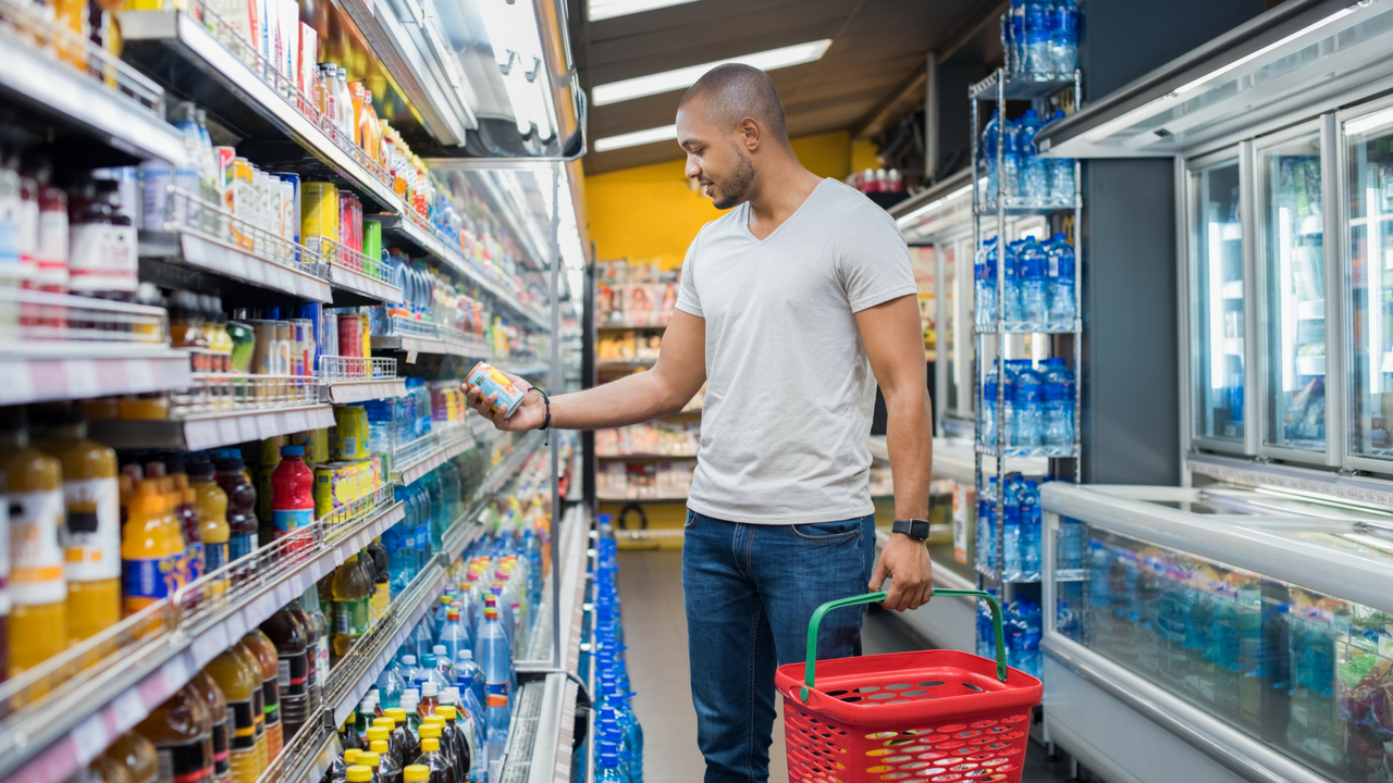 Four ways to push your hypermarket business to higher profits