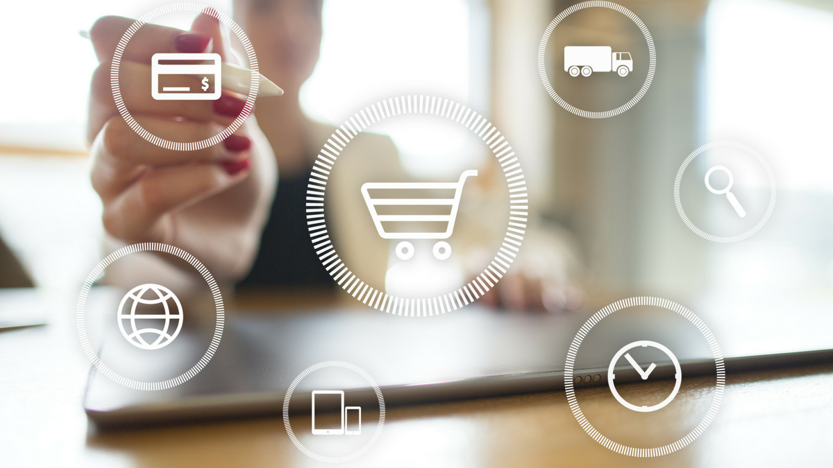 Don't WannaCry? Ensuring Retail Cyber Security in an Omnichannel World