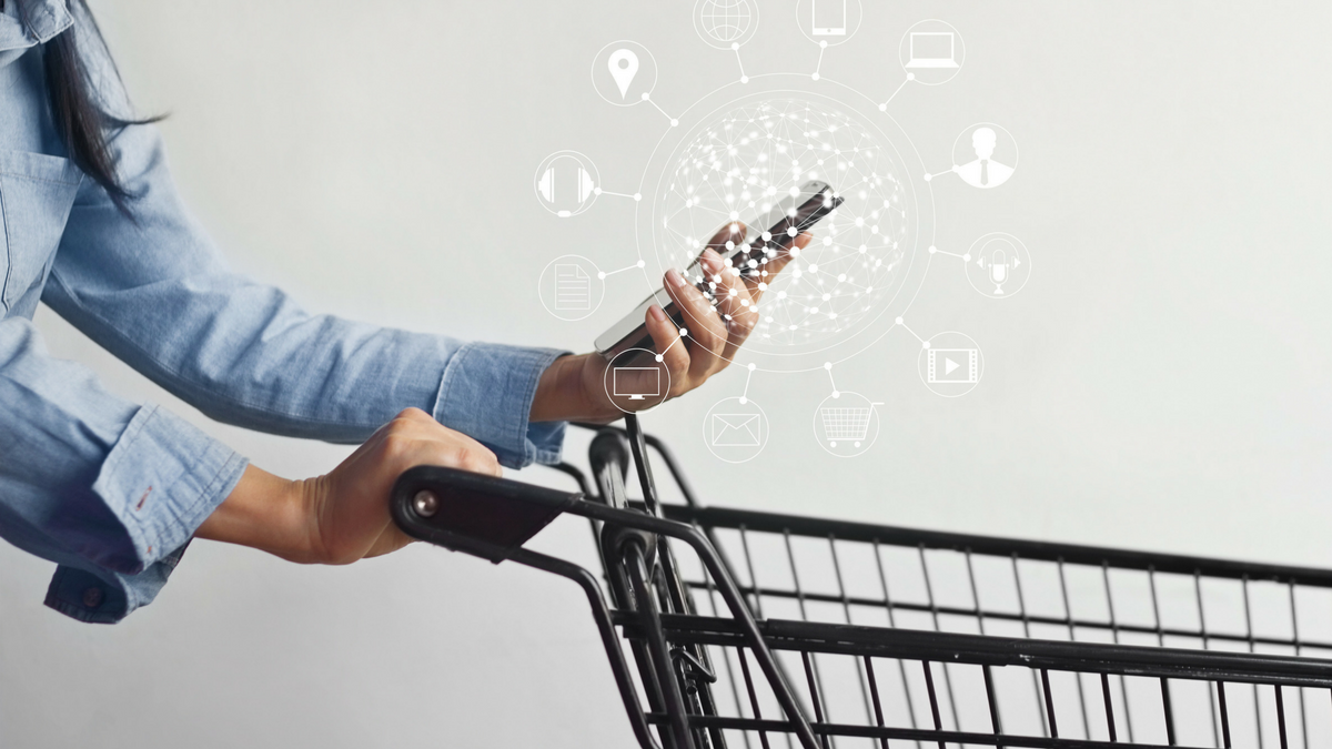 5 ways {Artificial Intelligence + Omnichannel} Can Shape the Future of Retail in Asia
